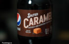 Salted Caramel Pepsi: Review