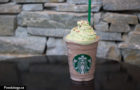 Starbucks: Christmas Tree Frappuccino in Canada and US