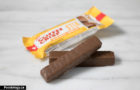 Coffee Crisp Stix Salted Caramel Review
