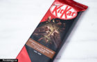 Kit Kat Canada Espresso Biscuit & Ganache Review