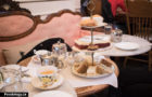 Neverland Tea Salon: High Tea in Vancouver