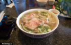 Pho 95: Vietnamese Food in Denver