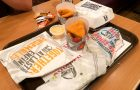 Taco Bell Canada: Naked Chicken Chips and Chickstar Review