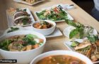Dundas Eat and Drink: Vegan Vietnamese Dishes
