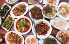 Peaceful Restaurant: Northern Chinese Cuisine for Chinese New Year
