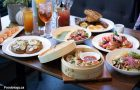 Earls Ambleside Beach: Brunch Happy Hour $8 Dishes