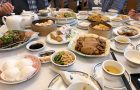 Fisherman's Terrace Seafood Restaurant: Dim Sum Madness in Richmond