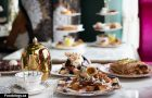 La Petite Cuillere: Brunch and High Tea in Mount Pleasant