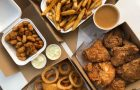 Brownies Fried Chicken in Maple Ridge: Blast from the Past