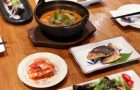 Kosoo Restaurant: $30 Lunch Set for Two in Vancouver