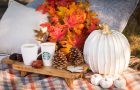 Starbucks Canada: Cardamom Latte and New Fall Treats