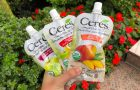 Ceres Organic Juices Ready-To-Go Organic Fruit Smoothies: Review