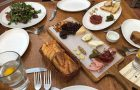 The Girl and The Fig: Dinner in Napa Valley