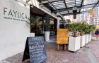 Huevos Dias is Fayuca's new brunch menu