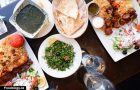 Kabsa House: Middle Eastern Cuisine in Downtown Vancouver