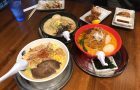 Ramen Gaoh: New Ramen Shop in North Burnaby