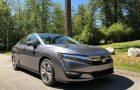 2018 Honda Clarity Plug-in Hybrid: Review