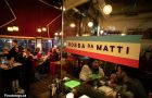 Robba da Matti: Date Night in Yaletown