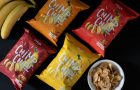Chimp Chips: Banana Chips from Thailand Review