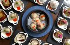Ampersand Bistro and Bar: Designer Dim Sum misses the Mark