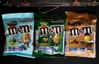 M&M's New Arrivals: Thai Coconut, Mexican Jalapeño, and English Toffee