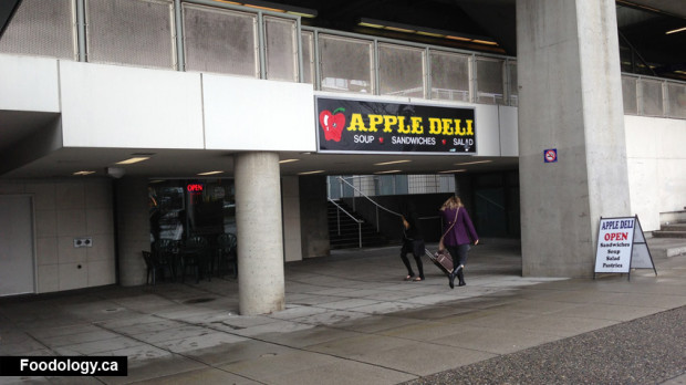 Apple Deli