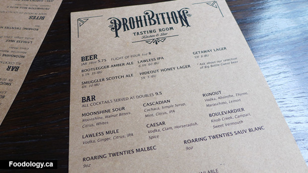 Prohibition-Tasting-Room-menu