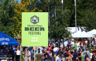 Whistler Village Beer Festival 2014: Recap