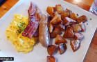 Edible Canada: Brunch Time