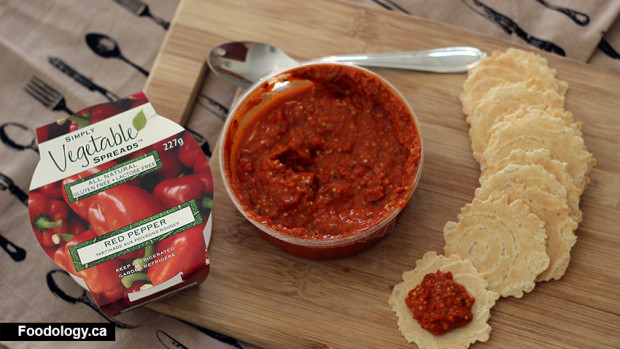 vegetable-spread-red-pepper