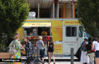 Uncle Kebab: Middle Eastern Food Truck