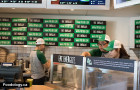 Freshii: Juice, Wraps, Salads, Bowls and Froyo