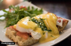 Adesso Bistro: Brunch in the West End