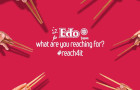 [Giveaway] $100 Surprise with Edo Japan #Reach4It Moments