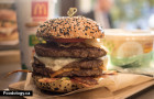 McDonalds Canada: Build Your Own Burger
