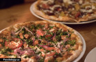 Rocky Mountain Flatbread Co: Flatbread Pizza on Main Street