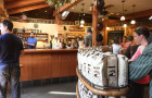 Oso Negro: Cafe in Nelson, BC