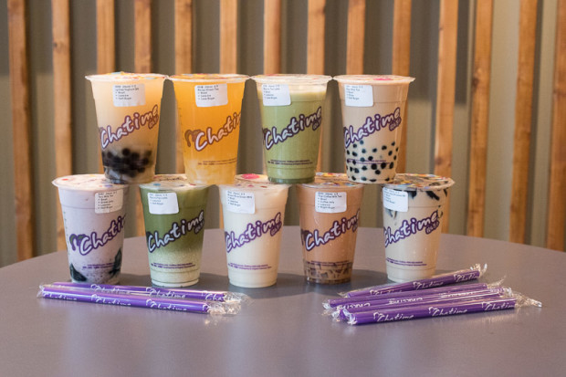 Chatime Surrey: Bubble Tea near Surrey Central | Foodology
