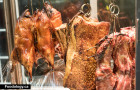 Hopewell Chinese Kitchen: BBQ Meats in Vancouver