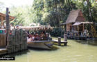 Jungle Cruise in Magic Kingdom: Review