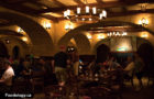 Le Cellier: Canadian Cuisine in Epcot