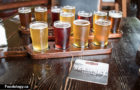 Howe Sound Brewing: Beer Tasting in Squamish