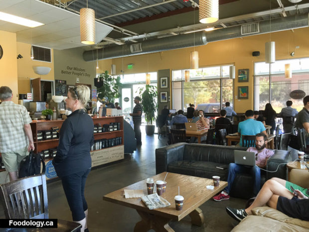 Philz Coffee: Amazing coffee in Palo Alto | Foodology