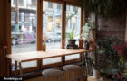 The Birds and The Beets: Cafe in Gastown