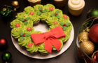 Cupcakes: Holiday Wreaths and Treats