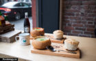 Crab Park Chowdery: Clam Chowder and Soups in Gastown