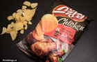 Orion Soy Chicken Sauce Chips: Review