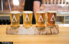 A Frame Brewing Company in Squamish