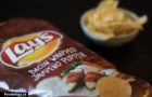 Lays: Bacon Wrapped Jalapeño Popper Review