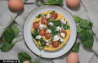 Quick and Easy Weekday Eggs